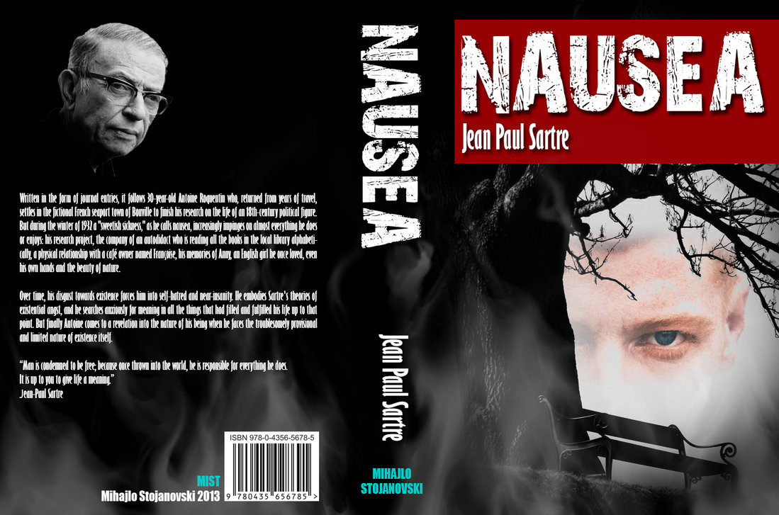 jean paul satre nausea essay example In jean paul sartre's novel nausea  we will write a custom essay sample on in jean paul sartre's novel nausea or any similar topic only for you order now.