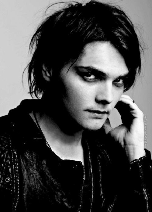 Gerard Way net worth salary