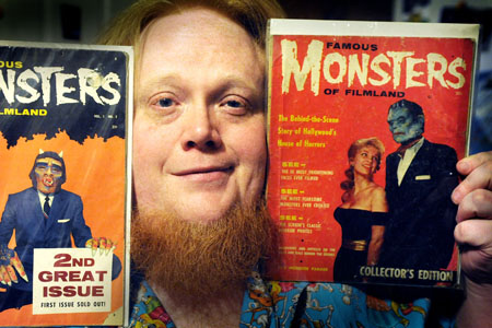 Harry Knowles on December 13, 2010