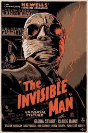 invisiblw