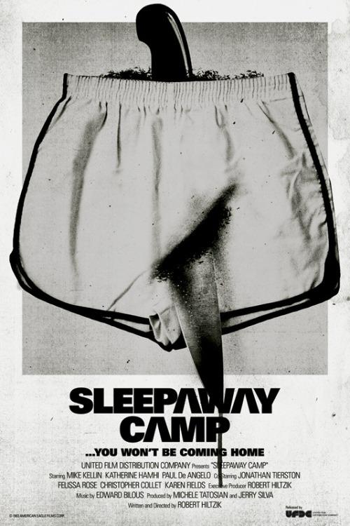 sleepaway