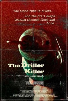 thedriller
